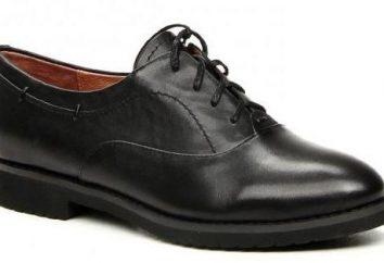 Cavaletto – chaussures pour les élégantes