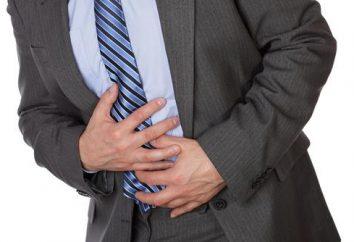 Nadkwaśność żołądka: objawy, leczenie. Przewlekłe zapalenie błony śluzowej żołądka hyperacid