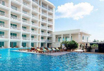 Chanalai Hillside Resort 4 *, Tailandia Descripción Hotel,