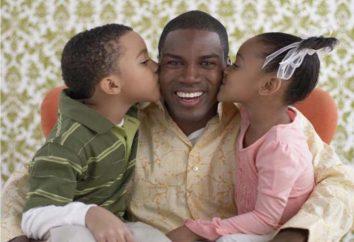 6 coisas que você precisa conhecer os pais de duas crianças