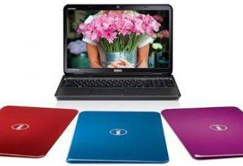 Dell Inspiron M5110 Notebook: specyfikacje techniczne, recenzje, opinie