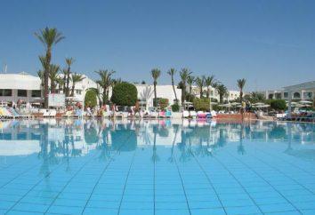El Mouradi El Kantaoui 4 * (Túnez / Sousse): descripción del hotel y comentarios