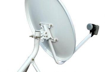 antena parabólica. Lo que es y si es necesario hacer una antena casera