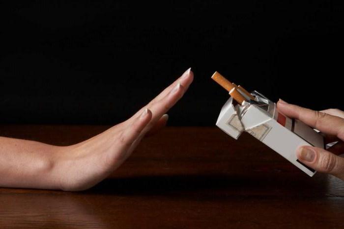 rauchen fakten und zahlen