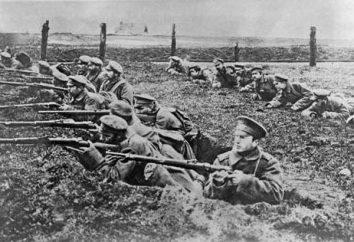 Combien de guerres mondiales étaient et combien de temps ils ont duré?