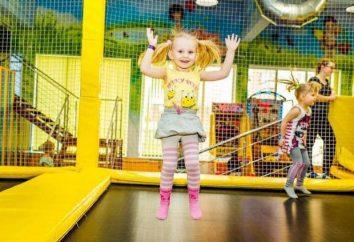 """""""Jump"""" Club für Kinder – Spaß, interessant, spannend!"""