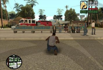 """Perché """"GTA: San Andreas"""" crash: possibili cause e soluzioni"""