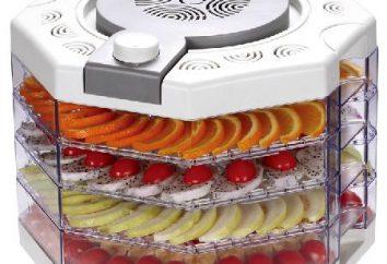 Essiccatoi per frutta e verdura: come scegliere e non sbagliarsi