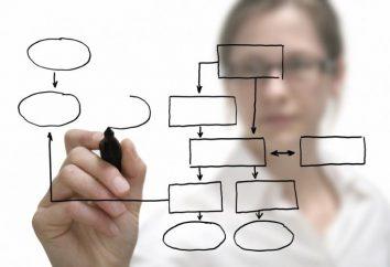 Process Management con la designazione delle sue funzioni principali