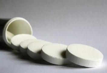 Co jest obarczona musujących witamin?