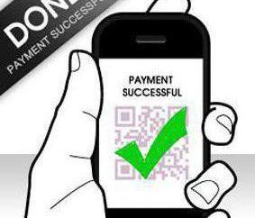 Nube PayQR infraestructura de pago: opiniones. sistema de transferencia de dinero