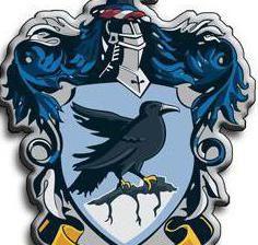 Ravenclaw – Szkoła Departament Magii i Czarodziejstwa Hogwart. Który studiował na Wydziale Ravenclaw? Harry Potter