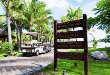 Albergo Merperle Hon Tam Resort 5 * (Vietnam / Nha Trang): descrizione e recensioni