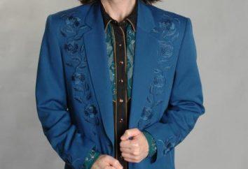 Con che cosa indossare una giacca blu per uomini e donne?