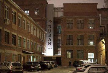 """""""Durant Bar"""", Mosca: recensioni, menu, foto"""