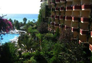 """Holiday Park Resort"" (Turquie): Les avis des voyageurs"