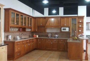 Powinienem skupić się na zakup kuchni wykonane z drewna?