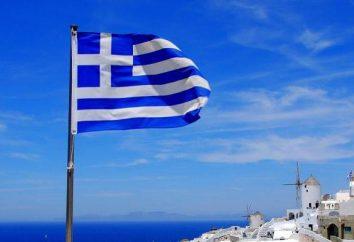 Konsulate und Visa-Zentren Botschaft von Griechenland in Russland – in welchen Städten befinden sie sich?