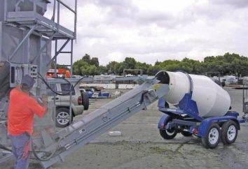 noeud mortier: description, spécifications et circuit