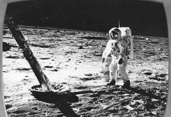 Neil Armstrong – o astronauta que pisou pela primeira vez em uma superfície extraterrestre