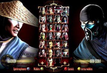 Mortal Kombat 9: Requisiti di sistema, consigli e prospettive di sviluppo