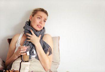 Medikamente für Schwangere aus der Kälte: eine Liste der Medikamente, Bewertungen, Empfehlungen