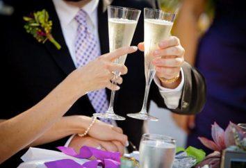 Piękne przemówienie na ślub. mowy akceptacja młody