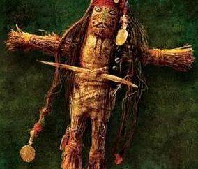 Lalka voodoo własnymi rękami. Co to jest i jak to zrobić
