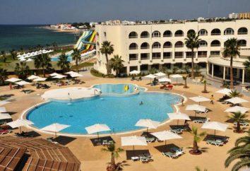 Novostar Khayam Garden Beach & Spa 4 * (Nabeul, Tunisia): foto e recensioni turistiche
