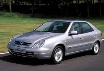 Le légendaire Citroën Ksara, ou l'histoire de la façon dont l'ancien combattant honoré montre la classe!