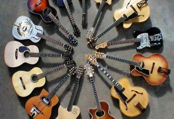 Como afinar a sua guitarra corretamente? regras fundamentais