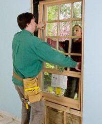 Come installare nuove finestre in casa di legno: consigli per principianti Cottagers