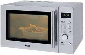 Convezione nel forno a microonde: che cosa è? Forno a microonde con convezione e grill