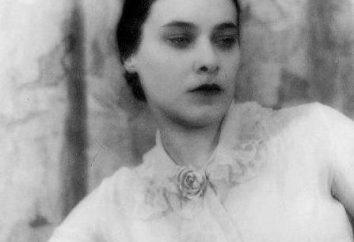 Sophia Pilyavskaya – aktorka z trudnym losem