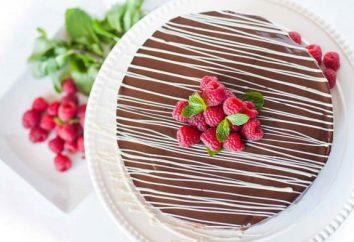 """""""Mleko ptaka"""" (ciasto) według GOST: przepis, skład i właściwości preparatu"""