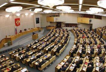 Iniziativa legislativa: Problemi di attuazione