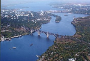 Dniepr – Piękna rzeka