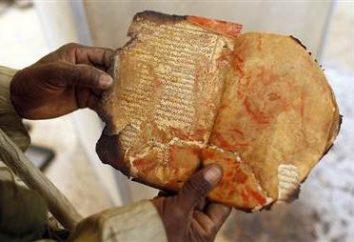 Relíquias dos povos do mundo: o cabelo do Profeta Maomé como um símbolo de fé ilimitada