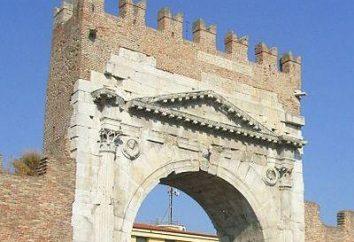 Wakacje w Rimini: przeczytaj