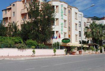 Nasa Flora (Turchia / Antalya) – foto, prezzi e recensioni