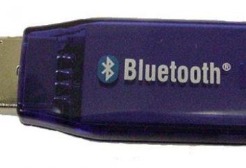 Co to urządzenie Bluetooth? Dlaczego potrzeba Bluetooth