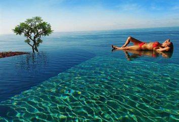 Paradise Bali: avis