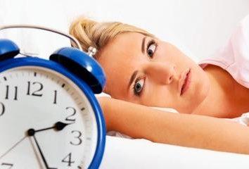 Como ir rapidamente para dormir: dicas e truques