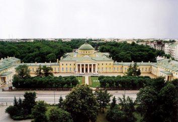 Wypad w Pałac Taurydzki