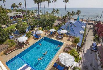 EuroStar Jomtien Beach Hotel & Spa 3 *: Comentarios del hotel