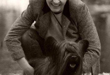 Grigoreva Olga: biographie et œuvres