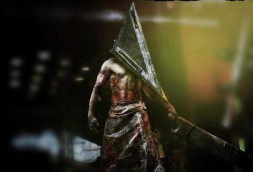 "A quest ""Silent Hill"", Moscou: as condições, eventos, comentários. Silent Hill busca de D-Cube"