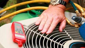 Remplissage du climatiseur est important, ses diagnostics – requis