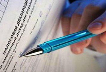Procédure et date limite de dépôt des déclarations de revenus