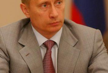 Putin, che si trova su un oroscopo? Data del compleanno di Putin. 7 ottobre – che firmare?